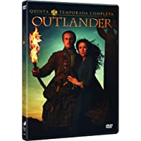 Outlander - Temporada 5 [DVD]