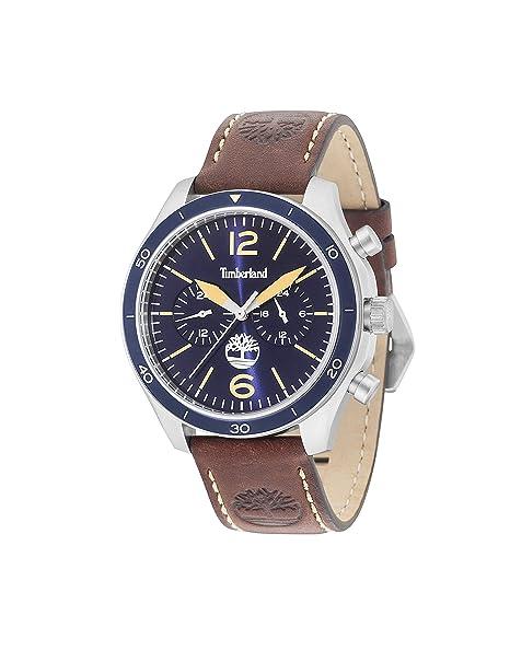 Reloj Timberland - Hombre 15255JS/03