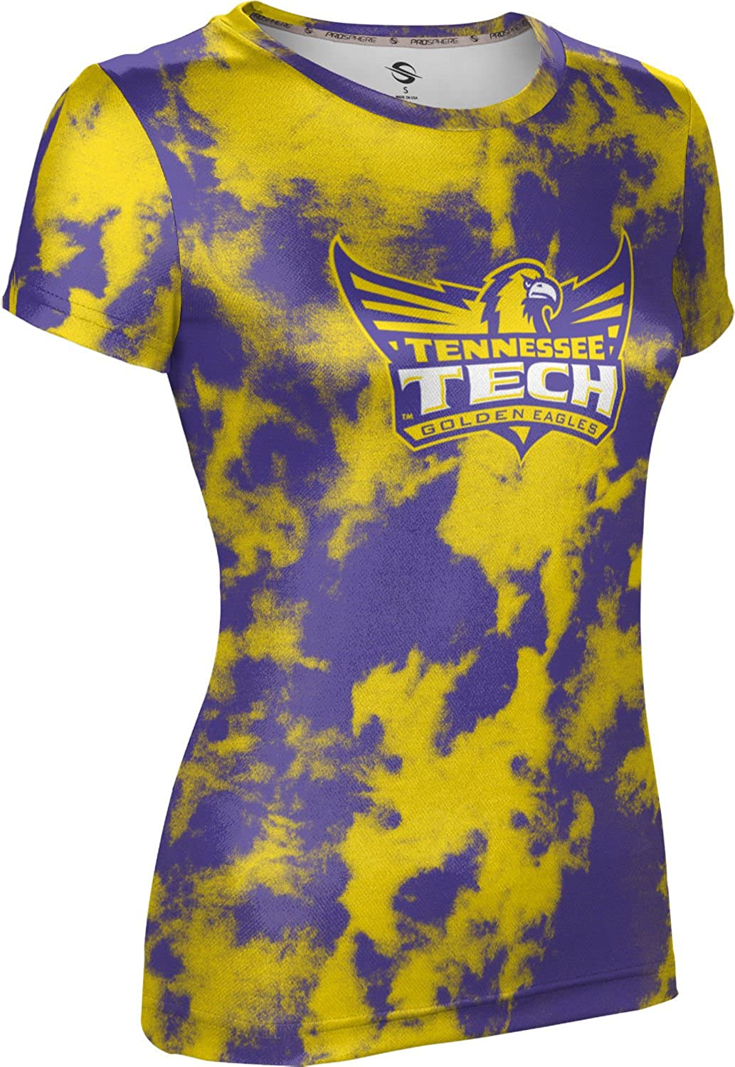 Grunge ProSphere Tennessee Technological University Girls Performance T-Shirt