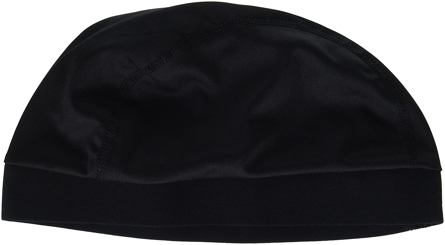 ZANheadgear Micro Fleece and Neoprene Helmet Liner (Black) Zan Headgear WHLF114N