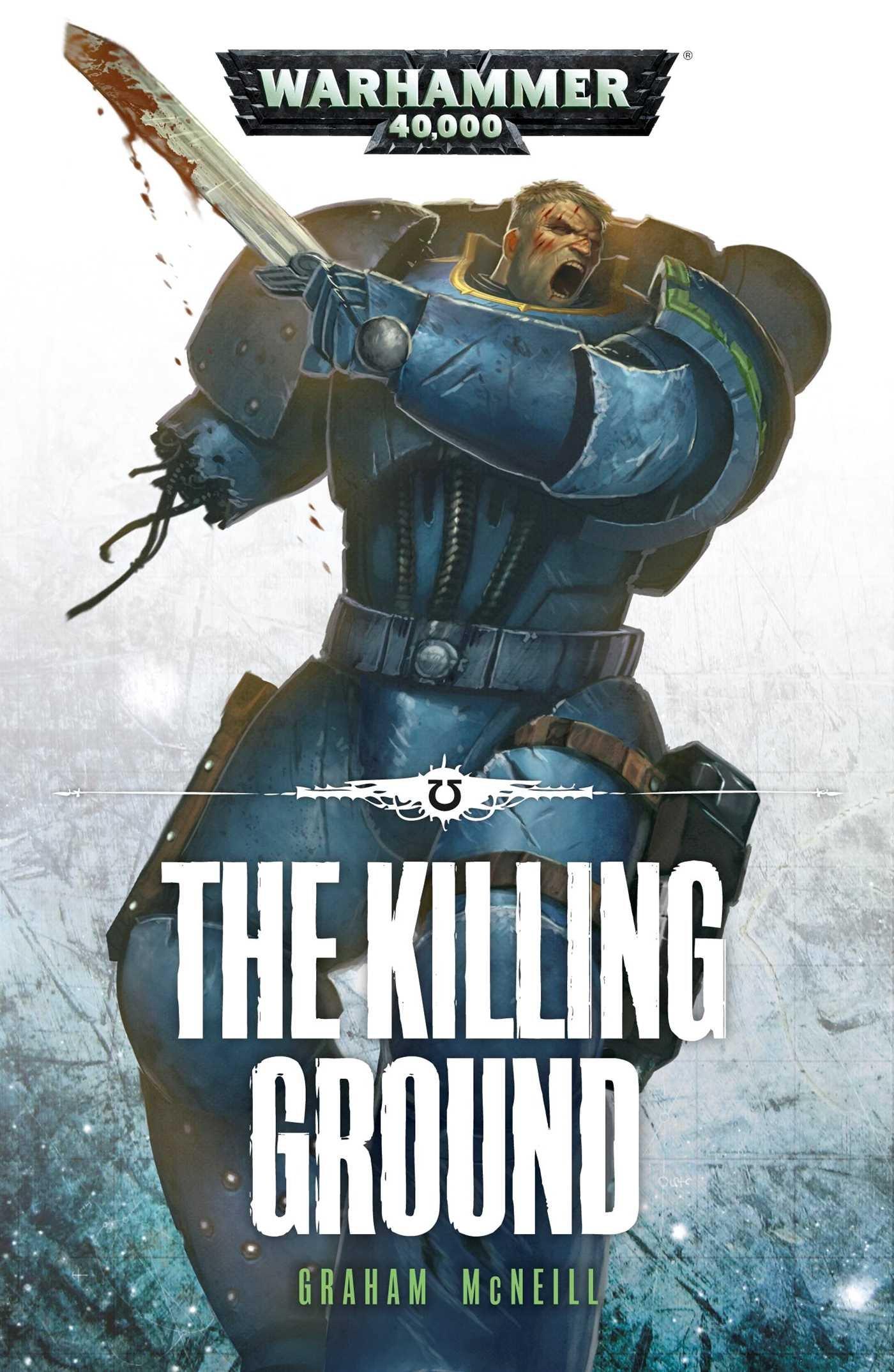 The Killing Ground (Ultramarines) ebook