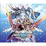 ファンタシースターオンライン2 オリジナルサウンドトラック Vol.7(CD3枚組)