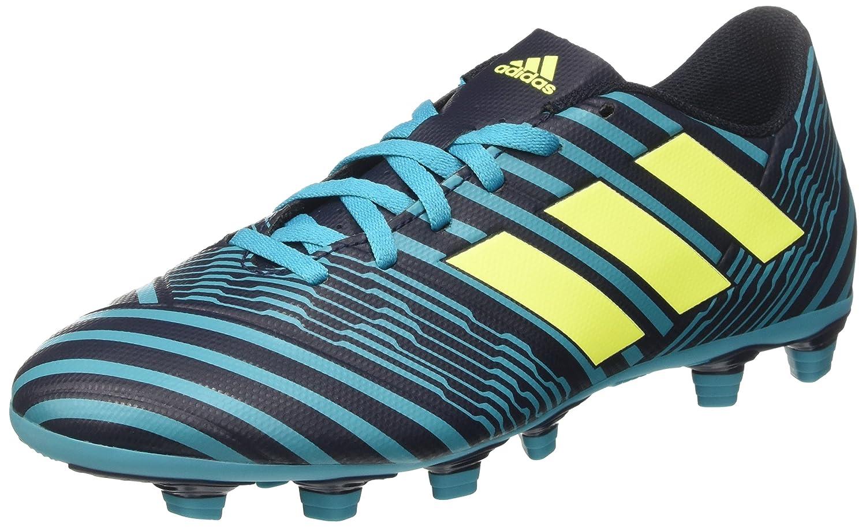 Adidas Unisex-Erwachsene Nemeziz 17.4 Fxg S80608 Sneaker