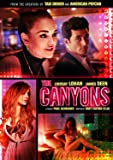 The Canyons [DVD]