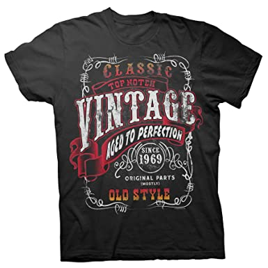 50th Birthday Gift Shirt