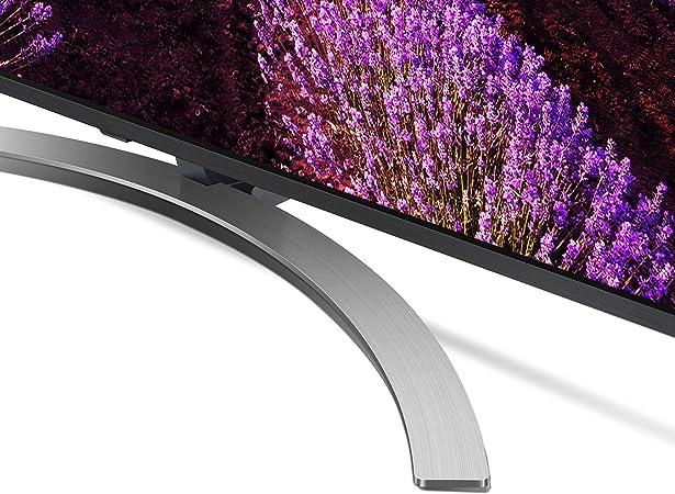LG 49SM8200PLA TELEVISOR 49 4K UHD Smart TV IPS 2300HZ HDR 10PROH DVB-T2CS2: Lg: Amazon.es: Electrónica