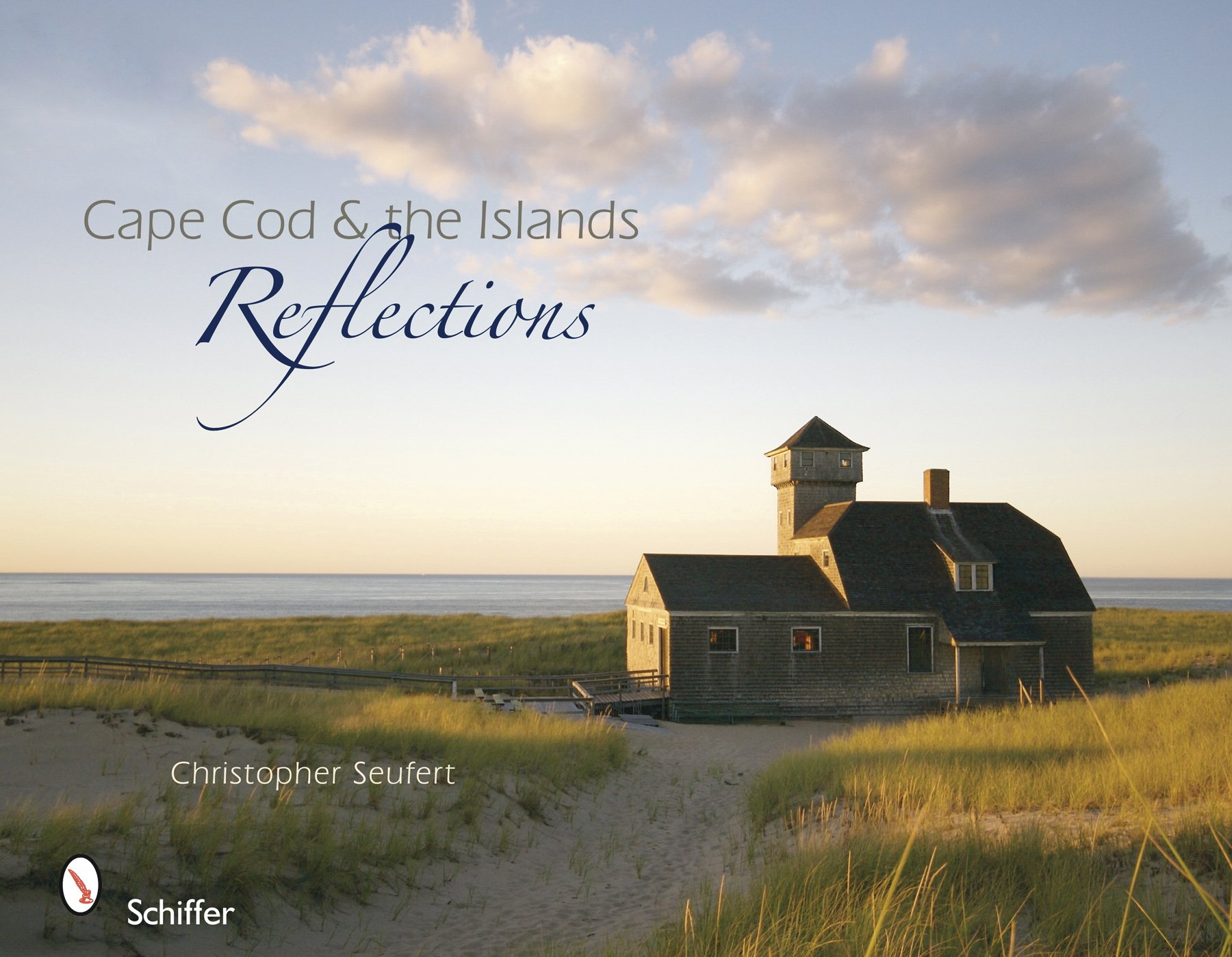 Download Cape Cod & the Islands Reflections ebook