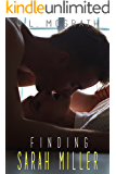 """Finding Sarah Miller: Book One """"Finding"""" Series"""