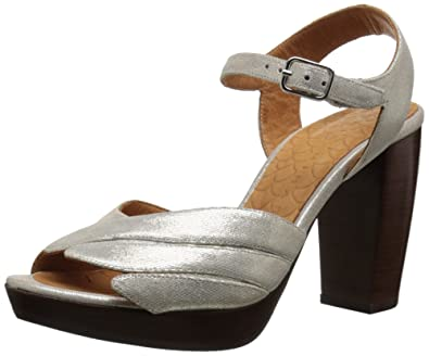 Chie Mihara Women's Antra Dress Sandal Women's Shoes at amazon