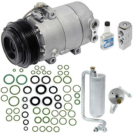 Universal aire acondicionado KT, 4732, a/c compresor/Componente Kit
