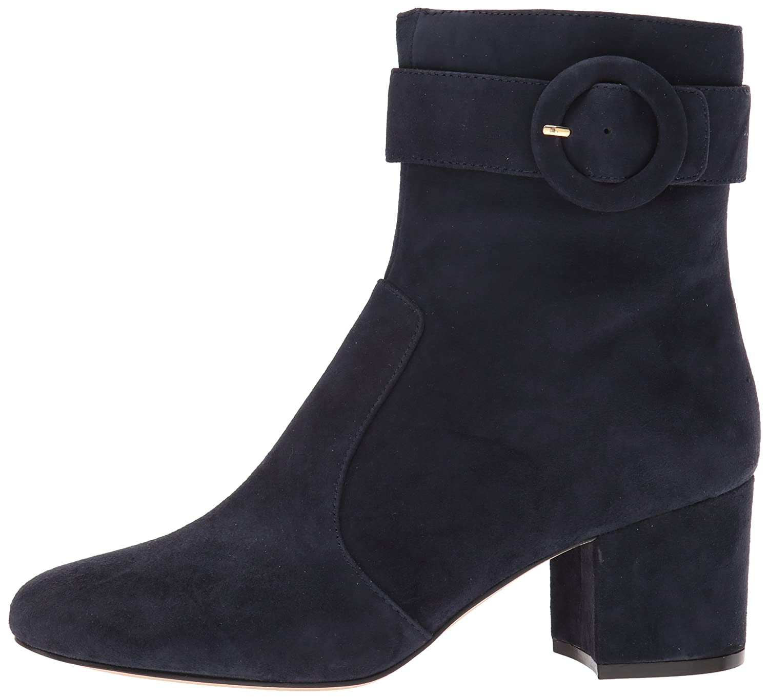 Nine West Womens Quilby Suede