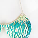 lan27 Body Chain Necklace Fashion Sequins Bikini