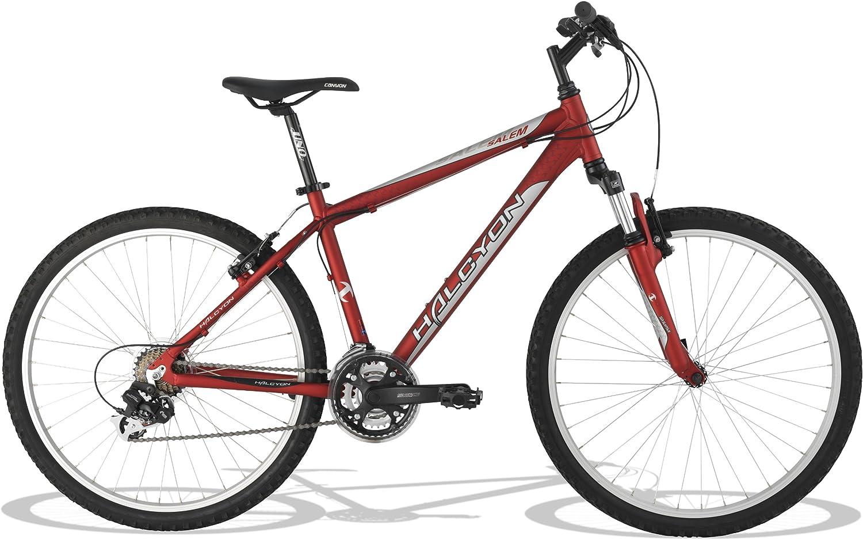 CANYON Halcyon - Bicicleta para Hombre, tamaño 15