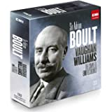 Sir Adrian Boult - Vaughan Williams: The Complete EMI Recordings
