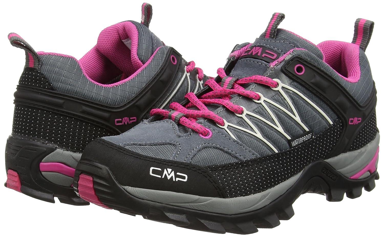 CMP Damen Rigel Low Trekking & Wanderhalbschuhe