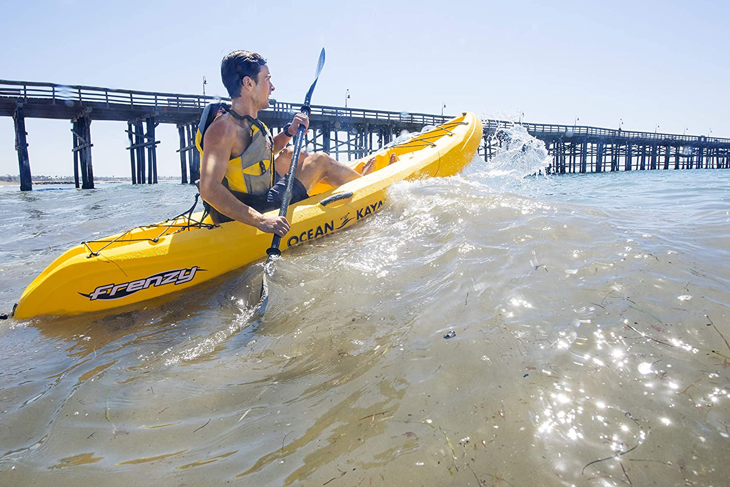 Ocean Kayak Frenzy Black Friday Deal 2020