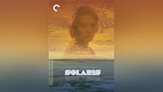 Solaris (English Subtitled)