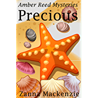 Precious: Cozy Mystery Series (Amber Reed Mystery Book 2) (English Edition)