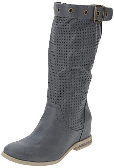 Womens Mustang Mustang Boots Womens Stiefel rCxBWdeo