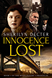 Innocence Lost: Can this desperate widow find justice in a lawless city? (Bootleggers' Chronicles Book 1)