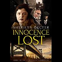 Innocence Lost (Bootleggers' Chronicles Book 1) (English Edition)