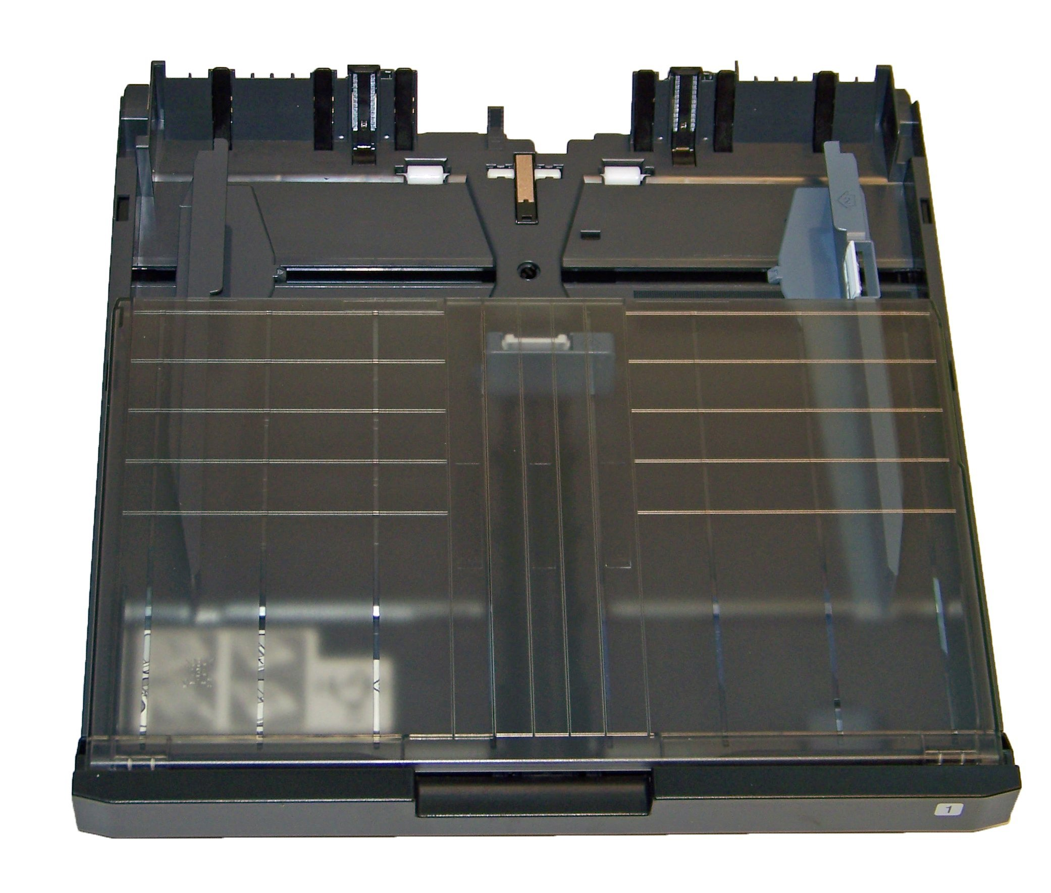 OEM Epson 1st Cassette Assembly / Paper Cassette Specifically For: WorkForce WF-7620, WorkForce WF-7621
