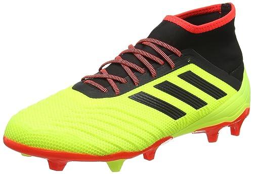 2 Herren Predator Adidas 18 Fg Fußballschuhe rstdChQx