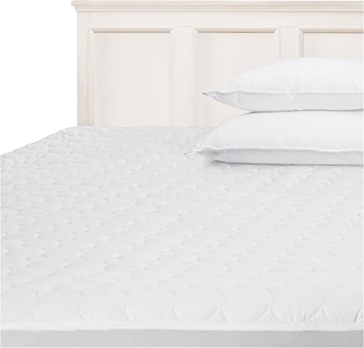Luxury Extra Deep Micorfiber Quilted Matters Protector all Sizes Best Quality