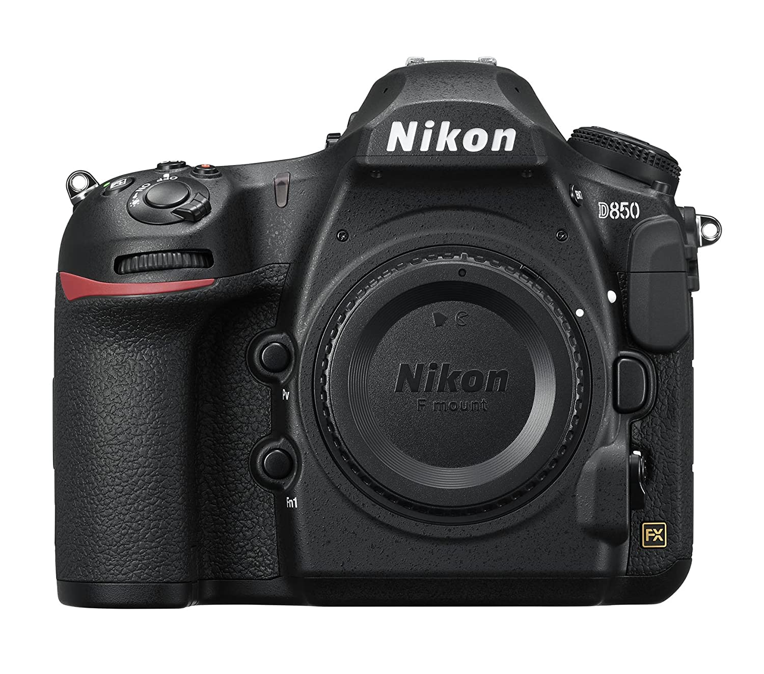 Best Nikon camera for Professionals