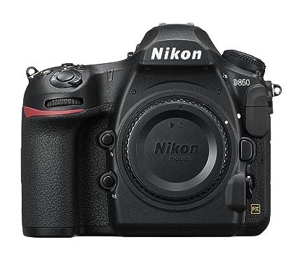Nikon D850: Amazon.es: Electrónica