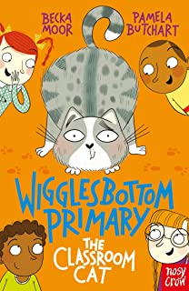 Image result for wrigglesbottom primary the classroom cat