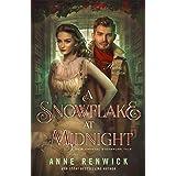 A Snowflake at Midnight: A Steampunk Romance (An Elemental Steampunk Tale Book 4)