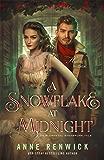 A Snowflake at Midnight (An Elemental Steampunk Tale Book 4)