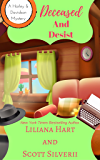 Deceased and Desist (Book 5) (A Harley and Davidson Mystery)