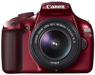 Canon デジタル一眼レフカメラ EOS Kiss X50