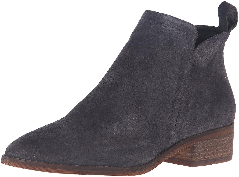 Dolce Vita Women's Tessey Boot B01D2SNE7C 8.5 B(M) US|Anthracite