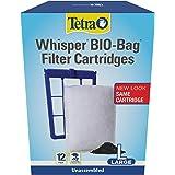 Tetra Filter Cartridges - Unassembled