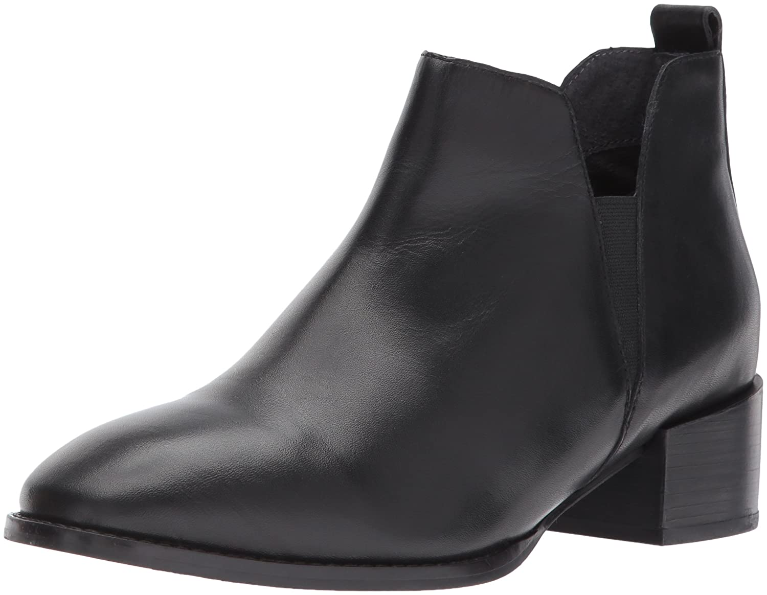 Seychelles Women's Offstage Ankle Boot B06XDLL2MW 6.5 B(M) US|Black