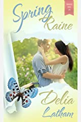 Spring Raine (Paradise Pines) Kindle Edition