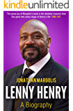 Lenny Henry: A Biography (English Edition)