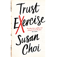 Trust Exercise (English Edition)