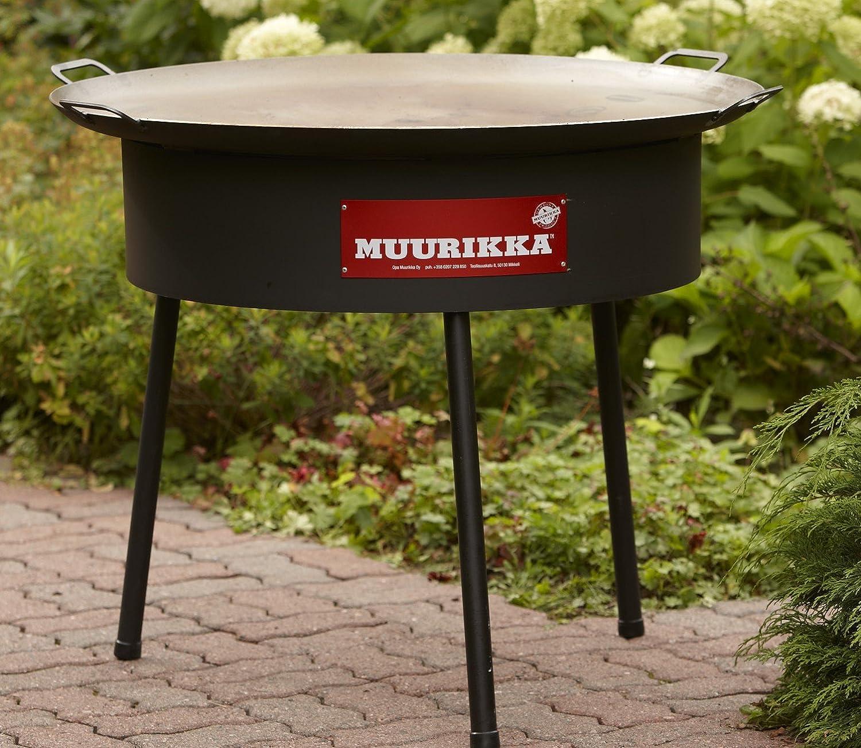Muurikka 100 Original Grillpfanne
