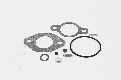 Amazon.com: Kit Kohler genuino para reparar el carburador ...