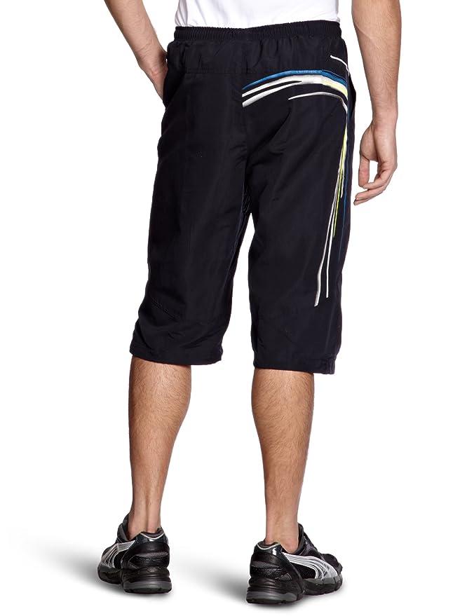 Lotto Sport - Pantalones de pádel para Hombre, tamaño M, Color ...