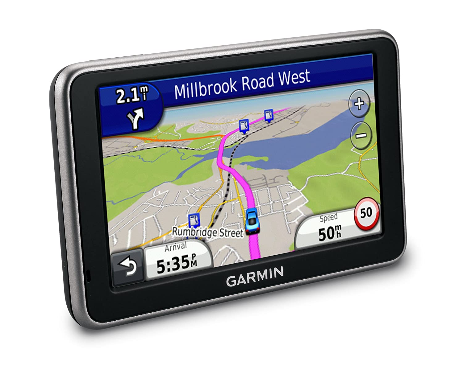 Middle East Map Your Child Learns%0A Amazon com  Garmin nuvi     LT    Inch Bluetooth Portable GPS Navigator with  Maps of North America  u     Europe and Lifetime Traffic  Discontinued by