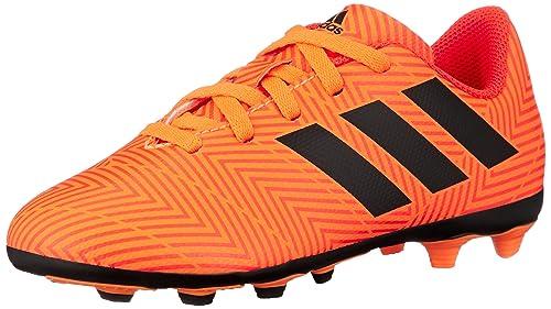 adidas Unisex Adults  Nemeziz 18.4 FxG Jr Db2355 Football Boots ... 50ba4709dc3
