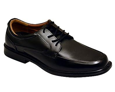 3d2b96d81270b Amazon.com   Wizfort Mens Oxford Shoes, Oxfords, Lace up Shoes ...