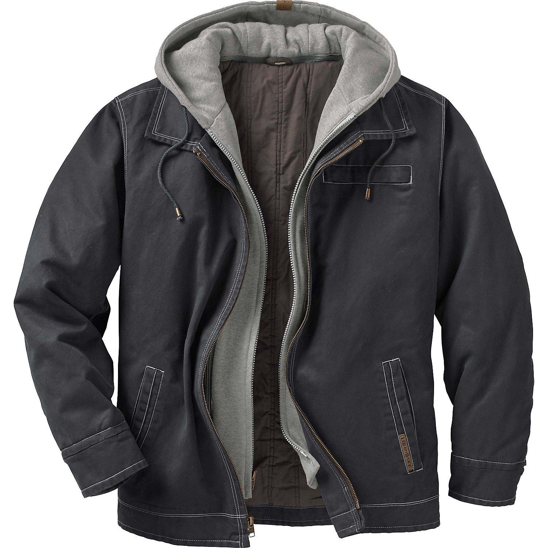 Legendary Whitetails Men's Dakota Jacket Tarmac Medium