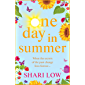 One Day In Summer: The perfect summer read for 2020 from Shari Low (English Edition)