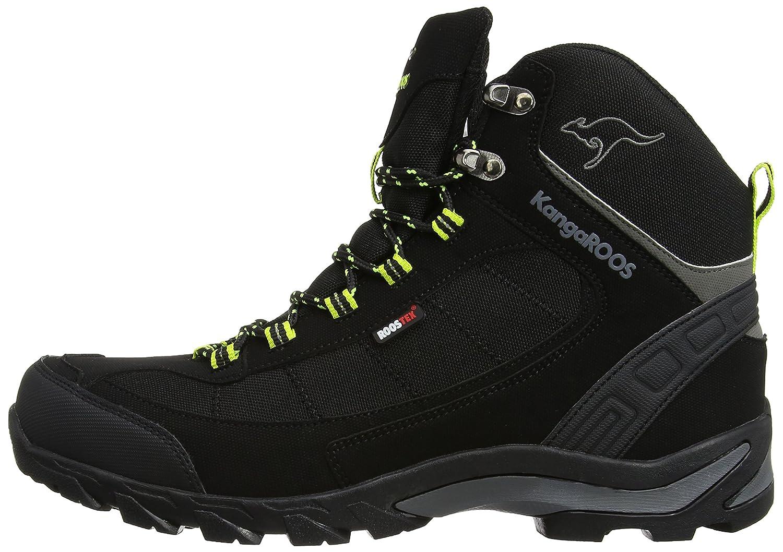 KangaROOS Wanderstiefel K-Trekking 3008M Herren Trekking- & Wanderstiefel KangaROOS f67217